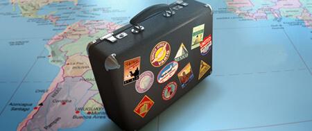 seguro viagem nacional