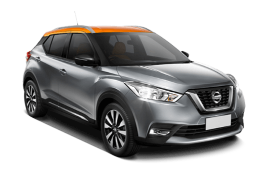 carro facil nissan kicks 1.6