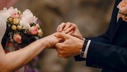 consorcio de casamento e festas